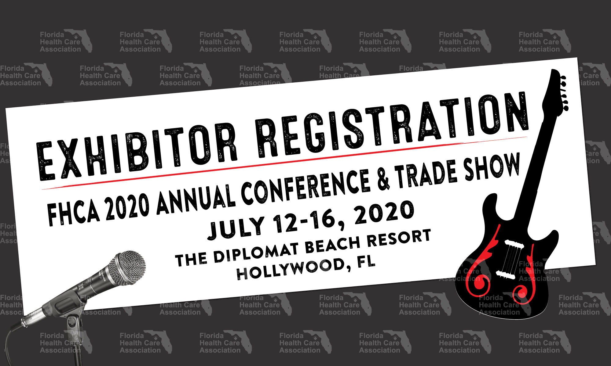 Annual Conference & Tradeshow registration